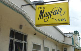 Mayfair Lounge