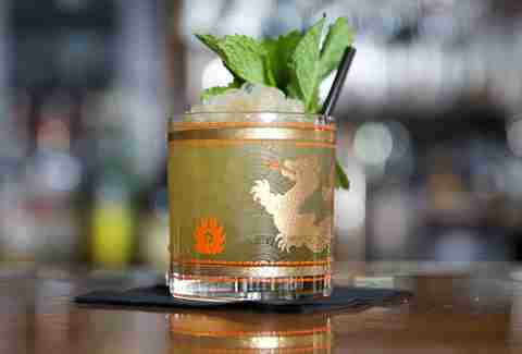 Third Coast Julep