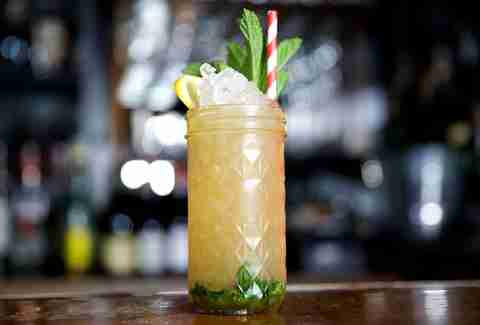 The Orchard Julep