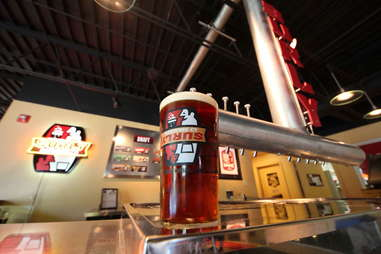 Surly brewery