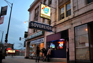 Sovereign Liquors