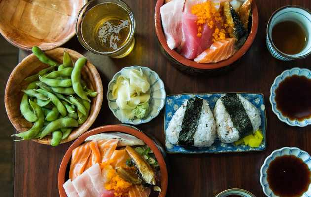 The 10 Best Sushi Spots in Seattle Right Now