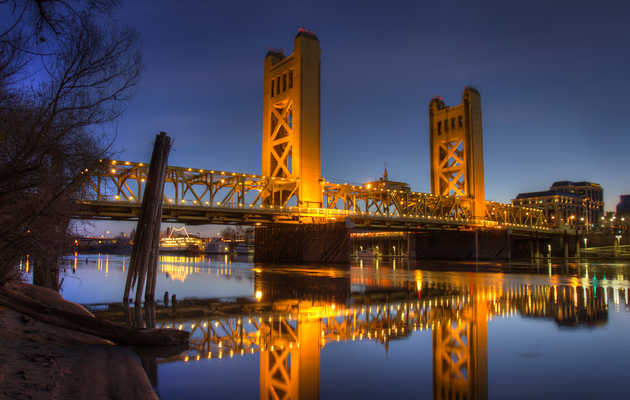Why Sacramento Is the New Oakland