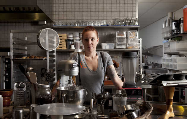 20 Female Chefs in Chicago You Need to Know About