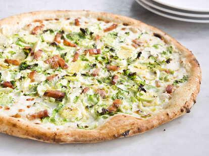 Piccolo Forno pizza pittsburgh