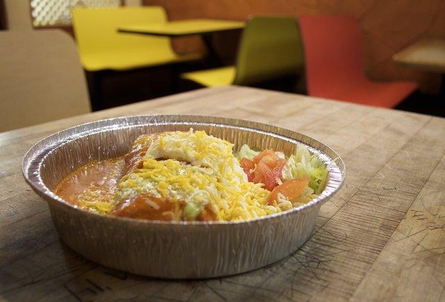 El Norteno Mexican Food In Phoenix Arizona