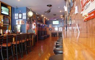Raines Law Room: A New York, NY Bar.