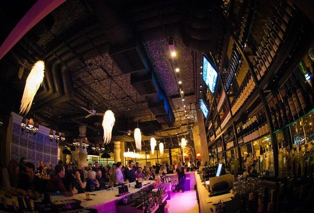 Best bars in Charlotte