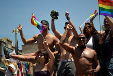 City Officials: 2015 Could Be the Last Year the Pride Parade is in Boystown