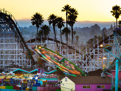 Best Amusement Parks In America That Aren T Six Flags Thrillist