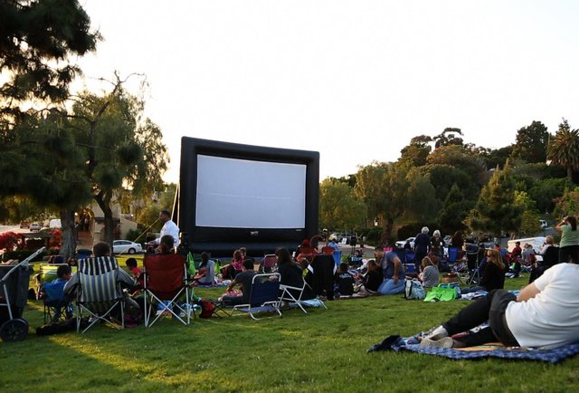 San Diego Outdoor Movie Calendar 2015 - Free Spring Summer ...