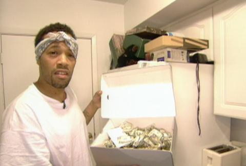 redman cribs