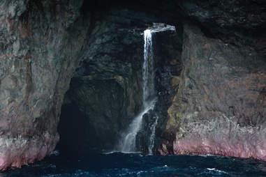 waiahuakua kauai na pali coast