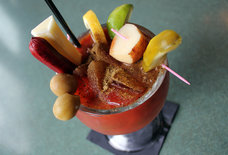 Milwaukee's 11 Best Bloody Marys