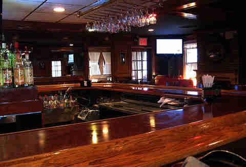 Pittsburgh singles bar