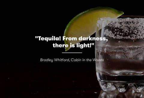 Great Tequila Quotes - Thrillist