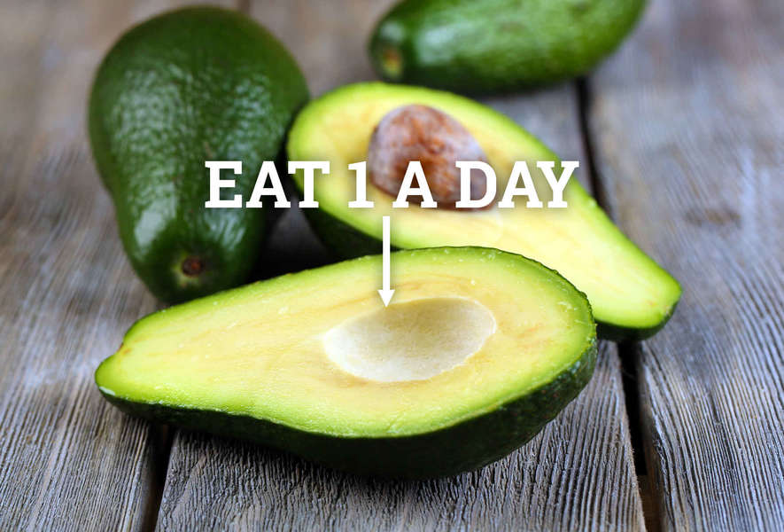 8 Foods to Eat if You Want to Live Forever