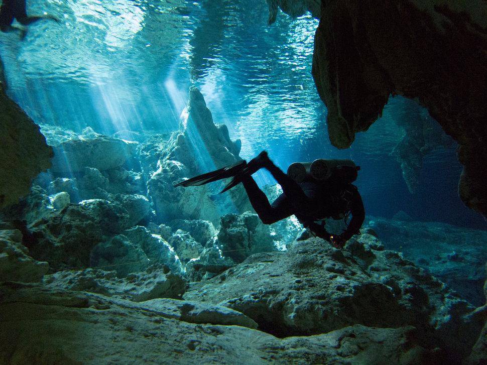 Secret Garden: Best Sea Caves In The World