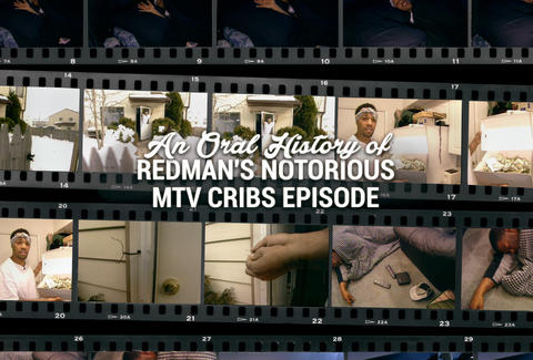 oral history of redman's cribs episode