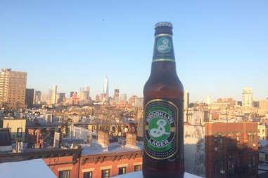 New York, NY beer