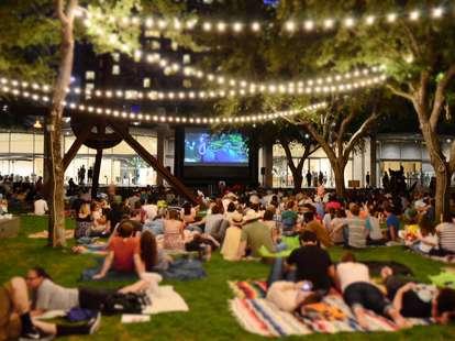 dallas movies this summer