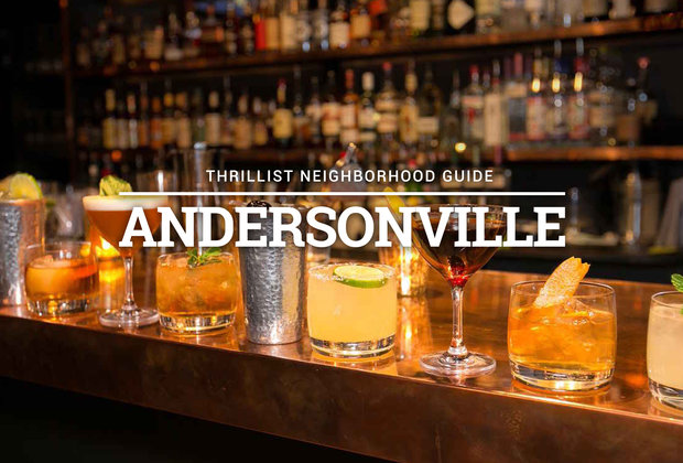 The 14 Most Essential Places to Eat & Drink in Andersonville