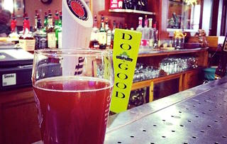 Do Good Brewing Company