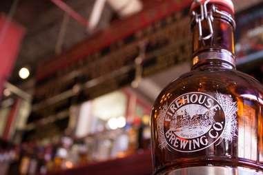 Firehouse Brewing Co. growler