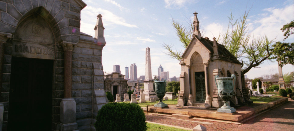The Atlanta Bucket List: All the Things You Need to Do Before You Die