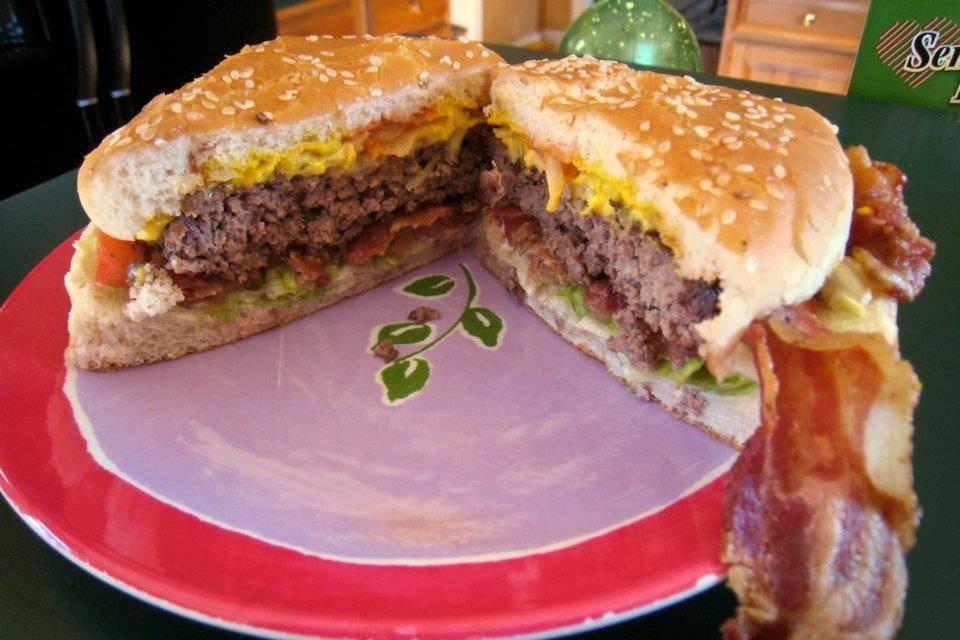 The Best Burgers In Maryland Thrillist