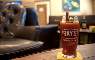 Ray's Growler Gallery and Wine Bar