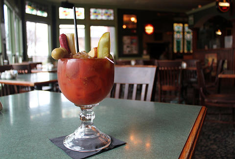 bloody mary county clare milwaukee