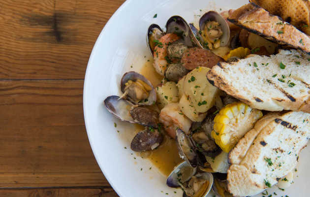 The 10 Best Restaurants on Seattle's Eastside