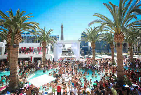 Drai's Beach Club