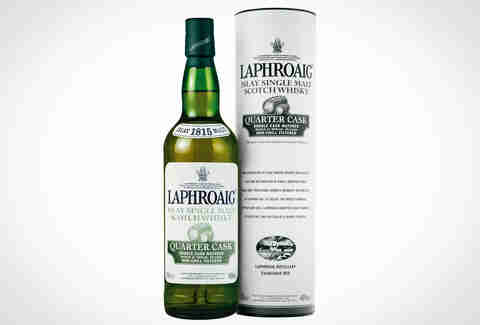 Best Scotch Whisky Under $50 - Johnnie Walker, Glenlivet, Laphroaig