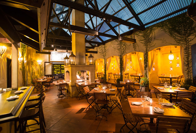 Best Affordable Romantic Restaurants In Nyc