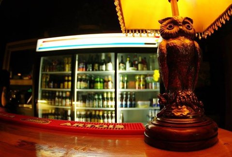 Boiled Owl Tavern A Dallas Tx Bar