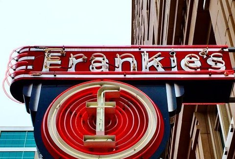 frankies bar fort worth