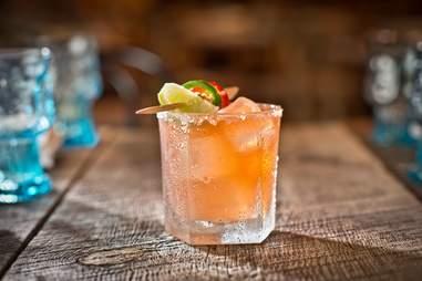 Searsucker cocktail