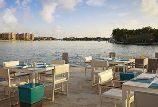 Boca Landing at Waterstone Resort & Marina