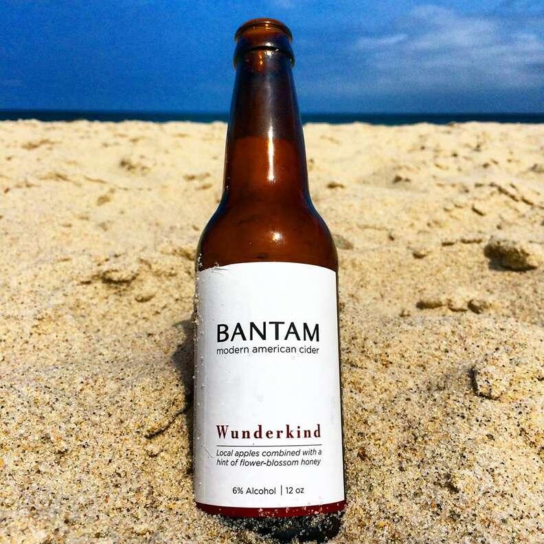 Bantam Cider Wunderkind