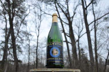 Bellwether Hard Cider Liberty Spy