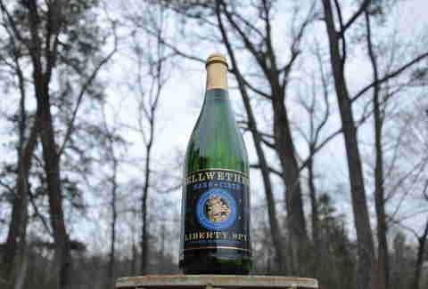 Bellwether Hard Cider Liberty Spy