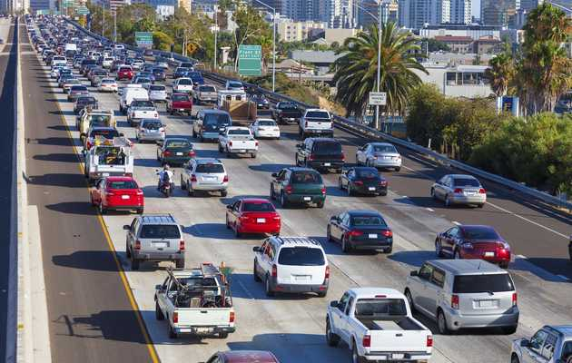 The 10 Worst Drivers in San Diego
