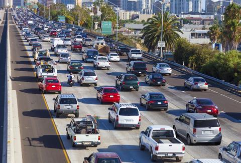 The Worst Drivers in San Diego - Thrillist