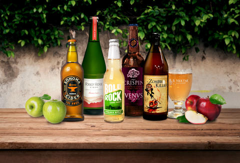 hard ciders