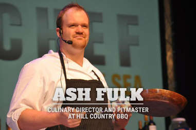 Ash Fulk