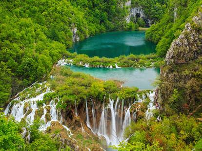 the world's most amazing waterfalls
