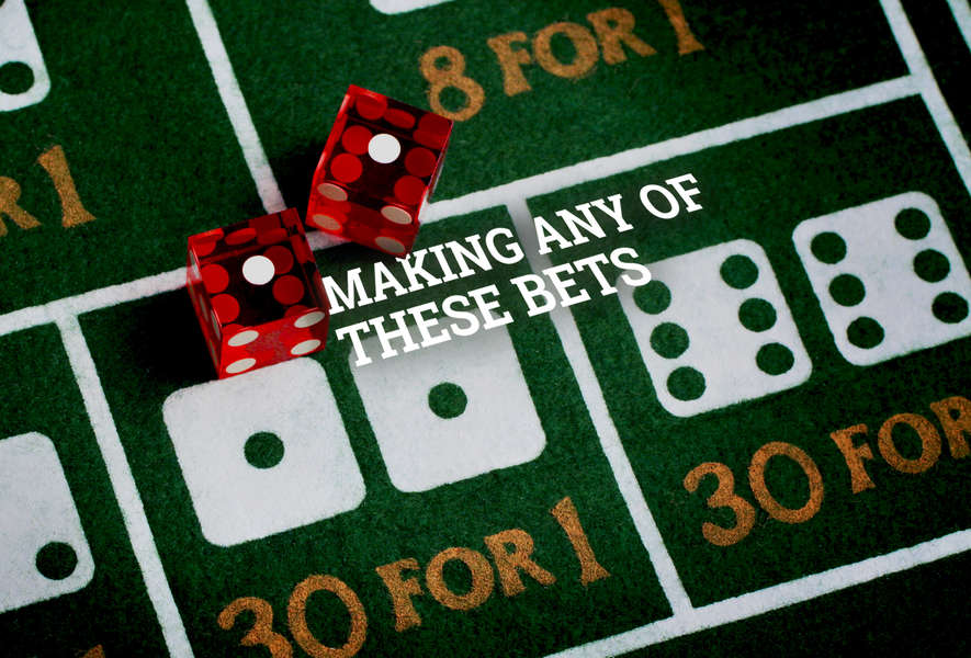 Casino Etiquette Worst Decisions You Can Make In A Casino Thrillist