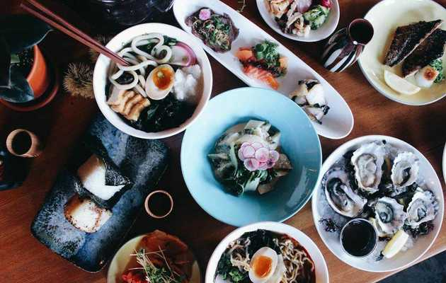 The 8 Best Izakaya (Japanese-Style Taverns) in Portland